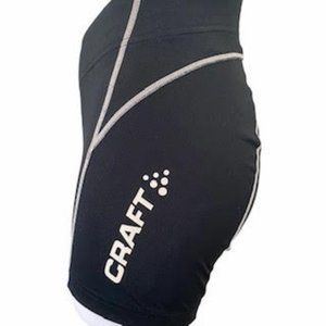 CRAFT Women's Triathlon-Active Padded Cycling Race